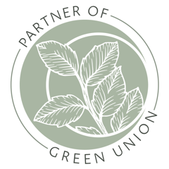 Green Union website